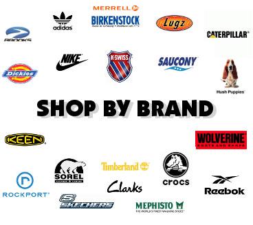 Shoe Companies Ontario Canada